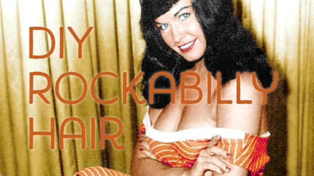 rockabilly-pin-up-hairstyles-for-women