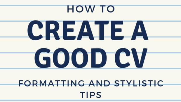 how-to-write-a-good-cv-how-you-should-arrange-your-cv