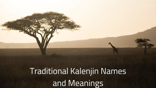 kalenjin_names_for_boys_and_girls