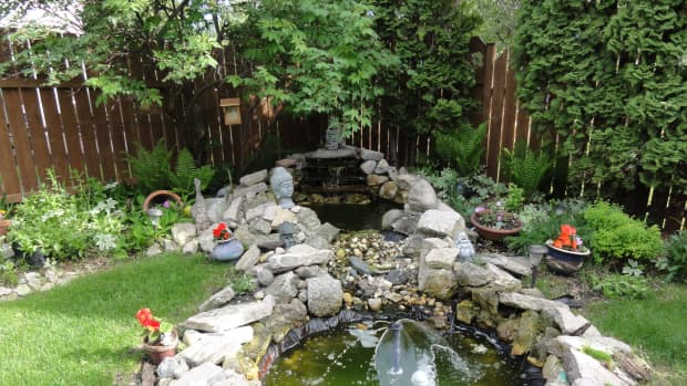 how-to-build-a-waterfall-meditation-pond