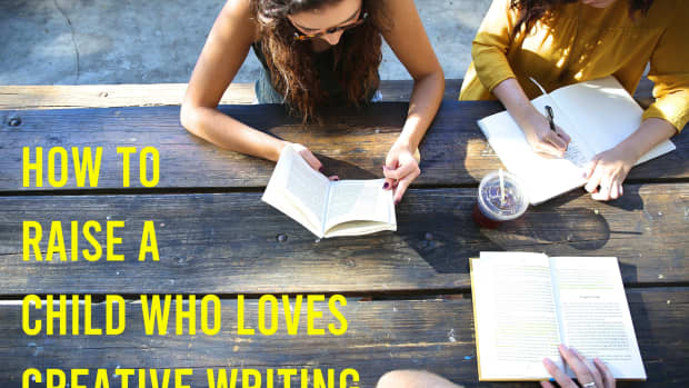 how-to-raise-a-child-who-loves-creative-writing