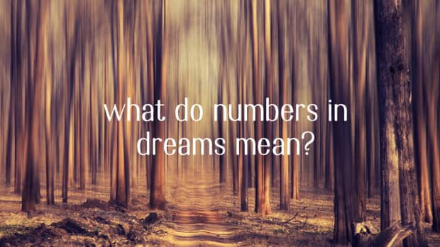 numerology-meaningofnumbersindreams