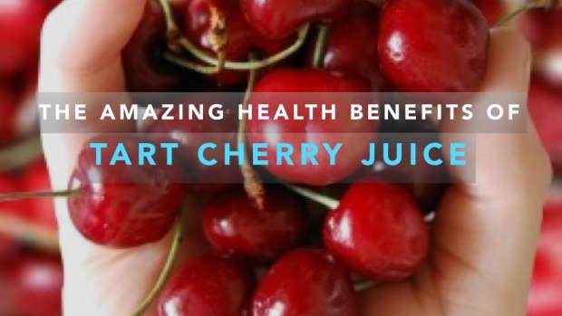 benefits-of-tart-cherry-juice-hype-or-fact