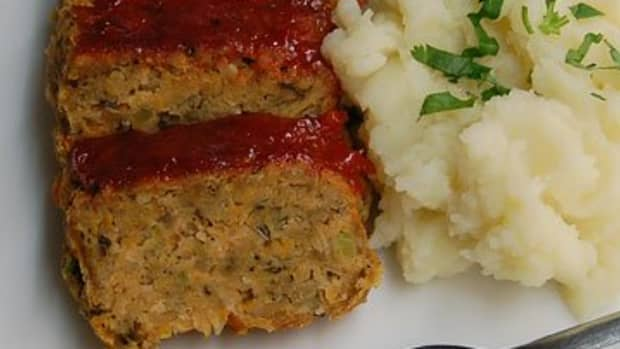 how-to-make-a-meatless-meatloaf