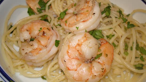 basic-shrimp-scampi
