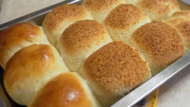 sweet-bun