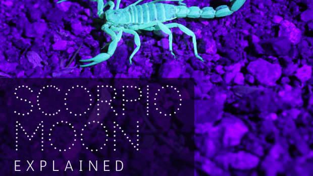 moon-in-scorpio-explained