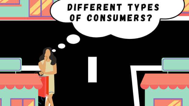 types-of-consumers