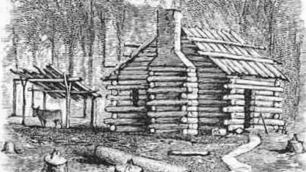 early-american-homes-arts-styles-of-first-american-settlers