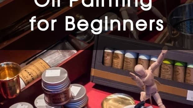 basic-tools-and-materials-needed-for-beginning-oil-painting