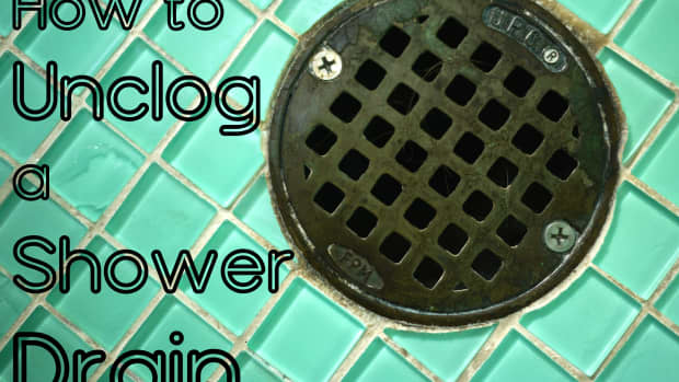 how-to-clear-a-clogged-shower-drain-8-methods-to-try