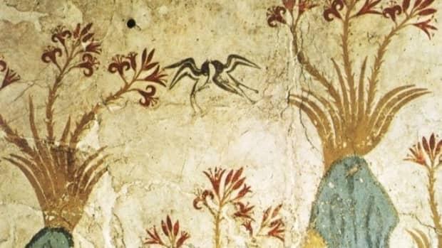 thera-akrotiri-the-spring-fresco