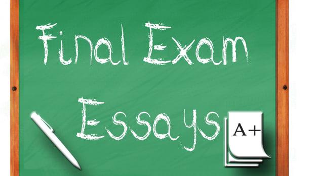 如何做好期末考试的作文题