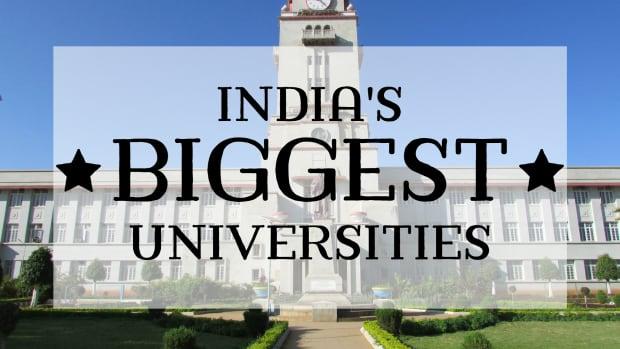 largest-universities-of-india