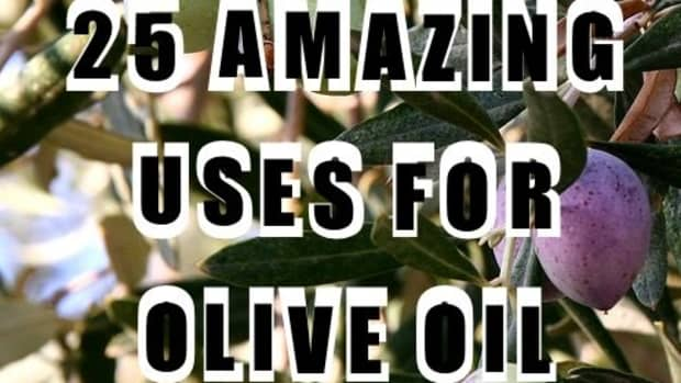 amazing-uses-for-olive-oil