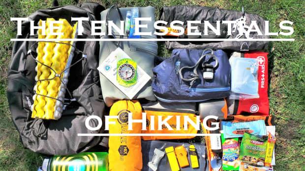 the-10-outdoor-essentials
