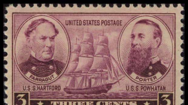 us-navy-commemorative-stamps-1936-1937-david-farragut-and-david-porter