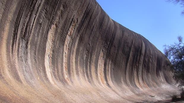 wave-rock