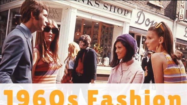 fashionsofthe1960smodshippiesandyouthculture