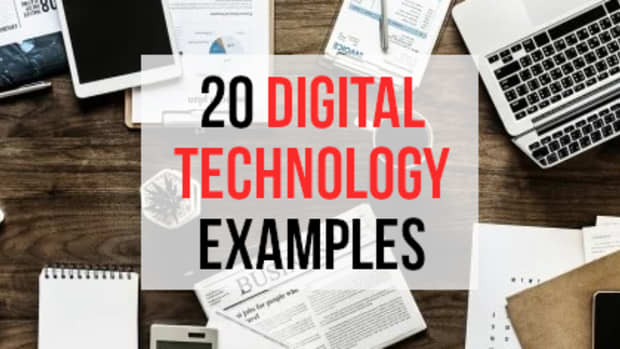 examples-of-digital-technology