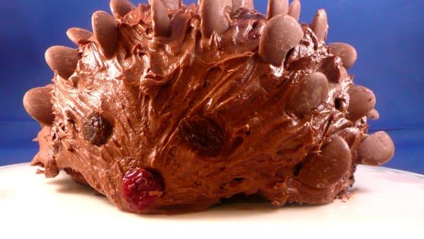 hedgehog-cake-a-chocolate-cake-recipe