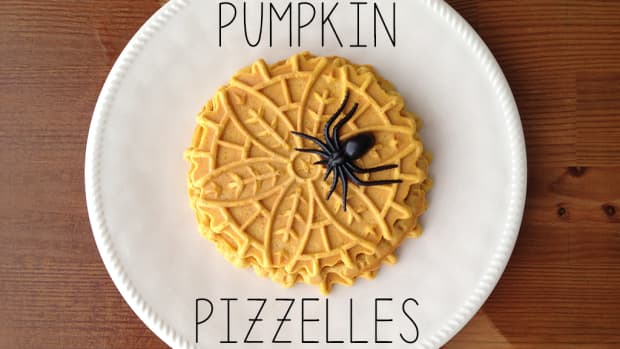 how-to-make-pumpkin-pizzelle-cookies