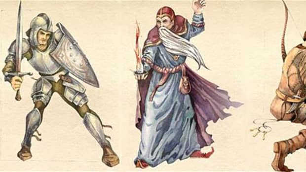 class-balance-and-archetypes-in-rpgs