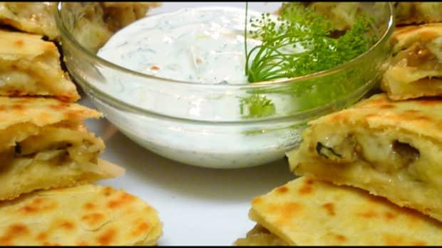 vegetarian-eggplant-quesadilla-recipe