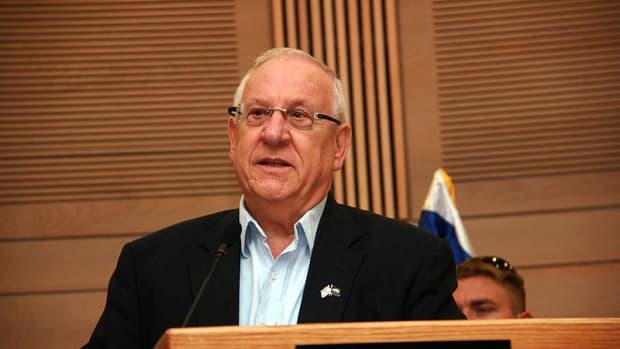 israels-president-prime-minister