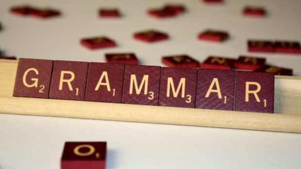 grammar-and-power