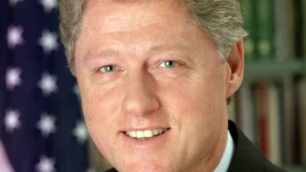 bill-clinton-42nd-president-of-the-united-states