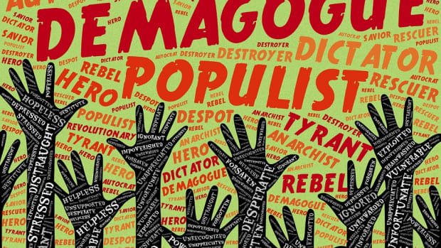 what-is-populism