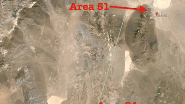 is-area-51-a-military-ruse