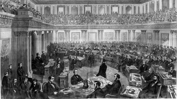 the-impeachment-of-president-andrew-johnson
