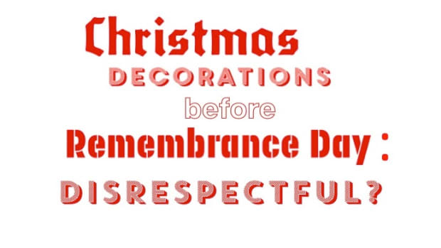 remembrance-day-vs-christmas-there-is-no-battle