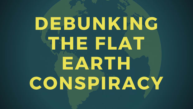 some-best-proofs-of-the-spherical-earth