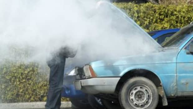 five-reasons-your-car-overheated