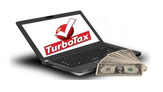 Image via Pixabay with TurboTax Logo added