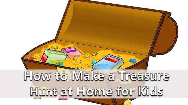how-to-make-a-treasure-hunt-at-home