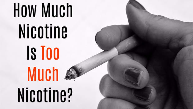 signs-symptoms-and-treatment-of-nicotine-overdose