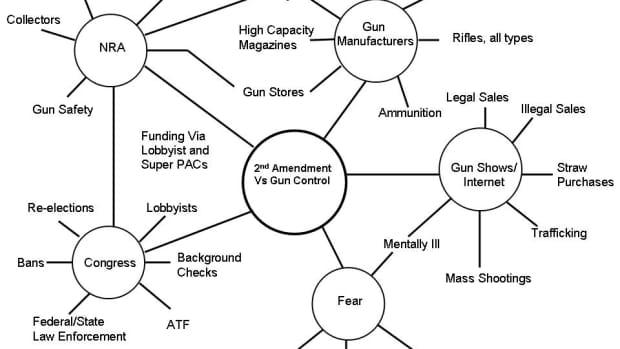 the-2nd-amendment-versus-gun-control-stakeholders-analysis