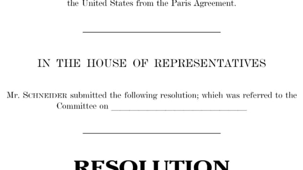 congressional-resolution-objecting-to-trumps-paris-withdrawal-is-grossly-misguided