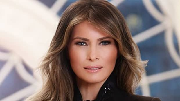 melania-trump-first-lady-of-the-united-states