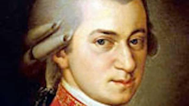 music-gcse-mozart-symphony-no40