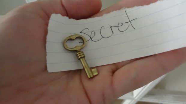 how-to-send-a-secret-message
