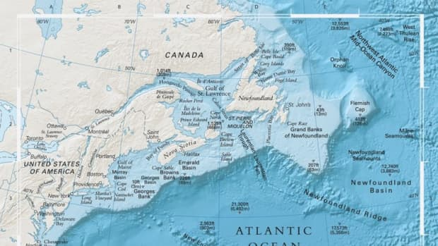the-geology-of-the-titanic-shipwreck-site