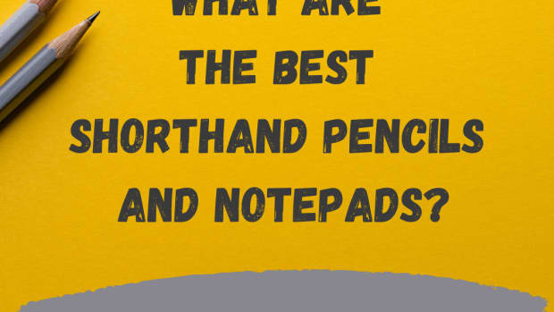 shorthand-and-steno-supplies