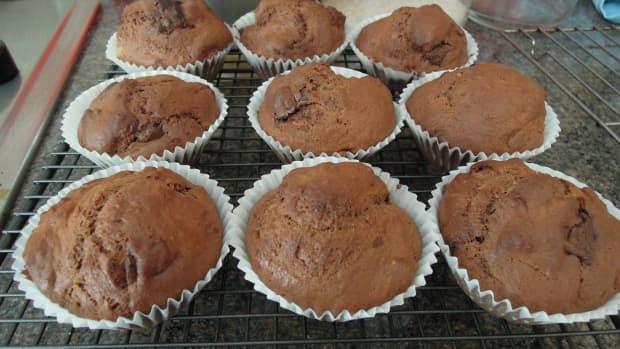 how-to-make-muffins-dark-chocolate-muffin-recipe