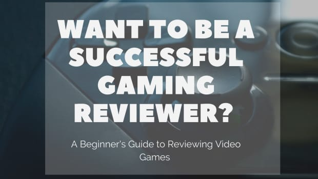 how-to-review-a-video-game