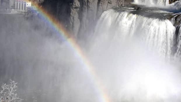 the-lake-bonneville-flood-and-its-effects-on-idaho-landscape